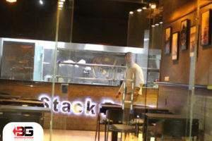 تركيب وجهات المطاعم